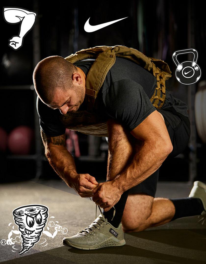 Nike Metcon 4 XD Patch, precios  más baratos - foto 1