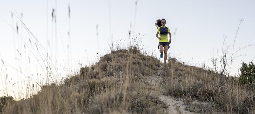 ¿Qué distancia ideal puedo correr para empezar en trail? - foto 3