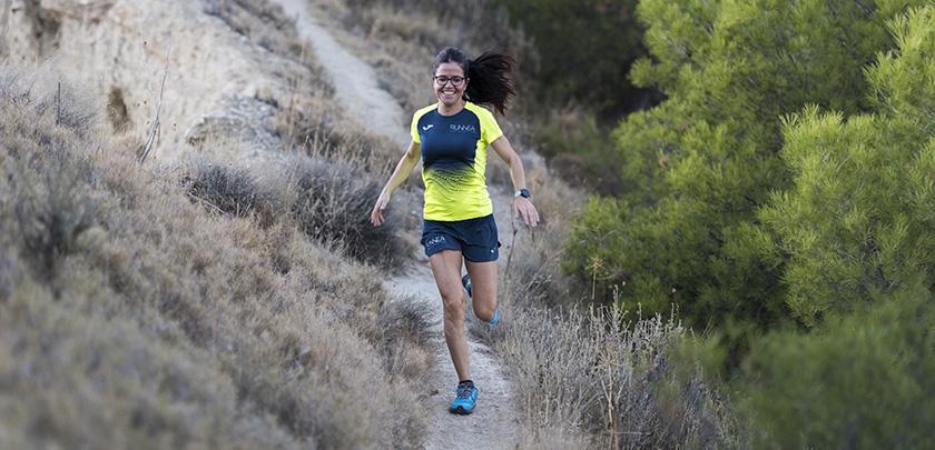 Pautas para pasar de correr sobre asfalto a iniciarse en el trail running - foto 1