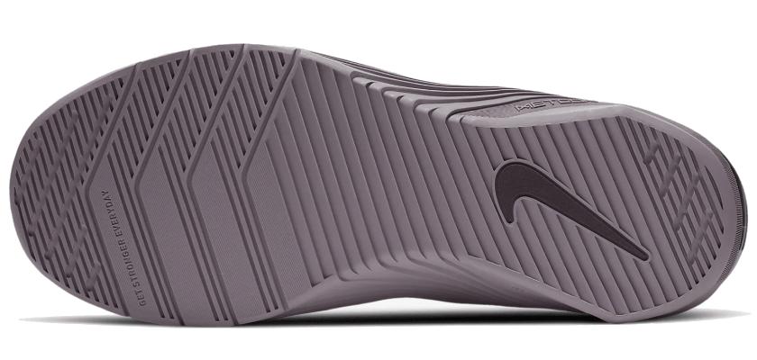 Nike Metcon 5, suela