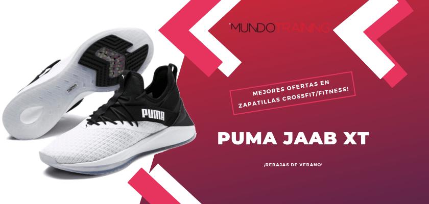 Las mejores descuentos en tiendas online en zapatillas CrossFit/Fitness - Puma Jaab XT