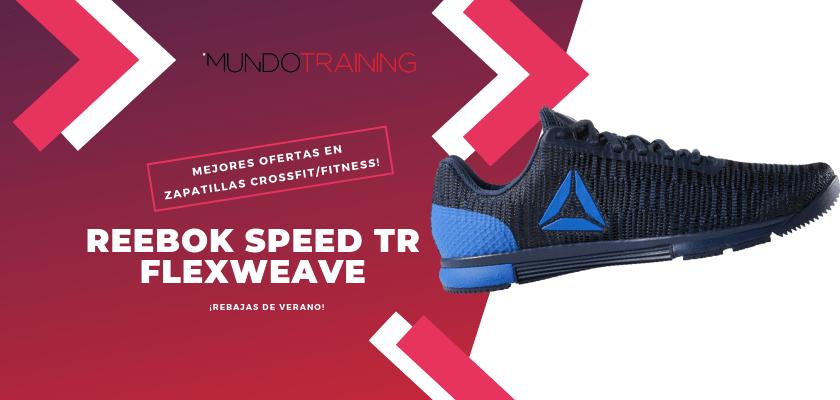 Las mejores descuentos en tiendas online en zapatillas CrossFit/Fitness - TrainINN