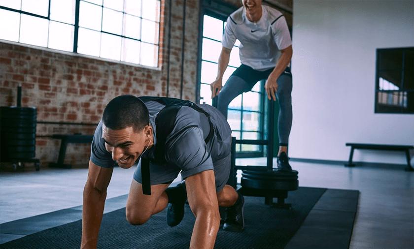 ¿Por qué las Nike Metcon 5 pueden ser tu zapatilla de CrossFit ideal? - foto 4