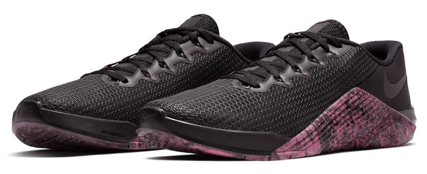 Nike Metcon 5, talón más ancho - foto 3