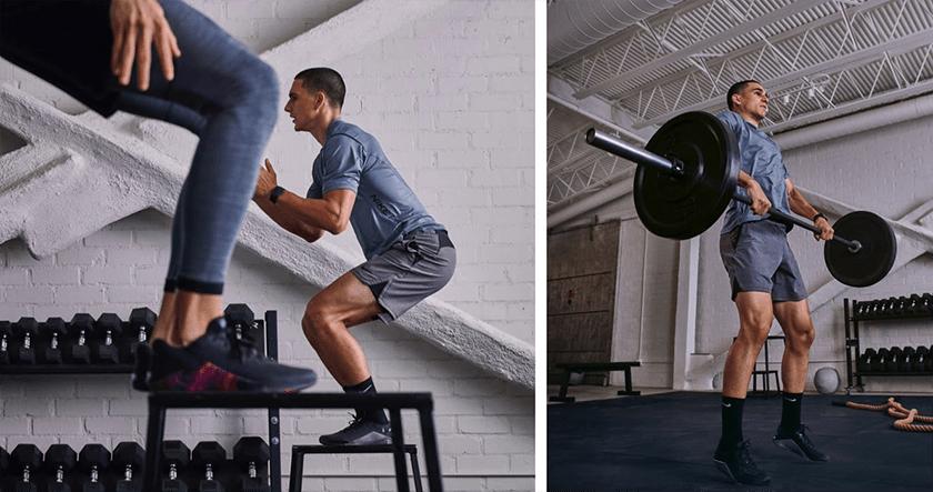 Novedades más destacadas de las Nike Metcon 5 - foto 2