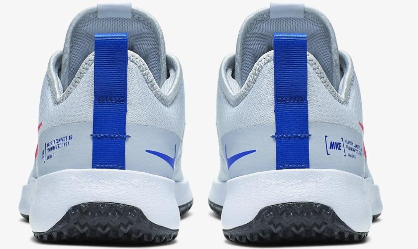 Nike Varsity Compete TR 2 mediasuela con EVA