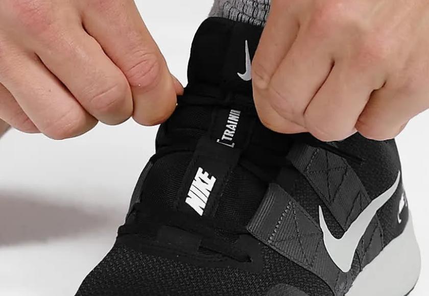 Nike Varsity Compete TR 2 son unas zapatilla de fitness