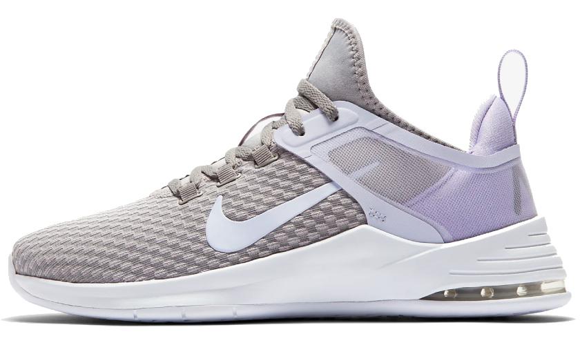 Nike Air Max Bella TR 2 silueta
