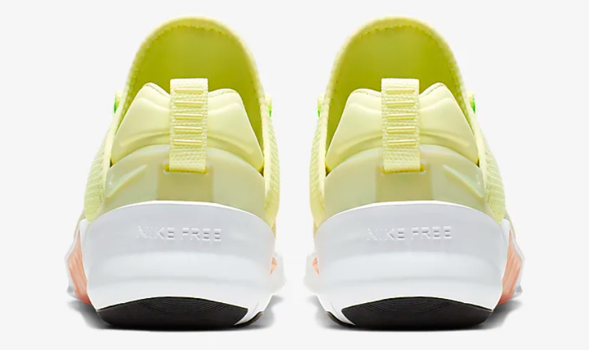Nike Free Metcon 2 AMP mediasuela