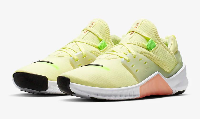Nike Free Metcon 2 AMP modelo
