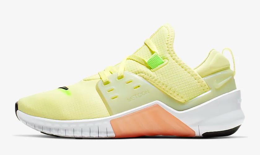 Nike Free Metcon 2 AMP silueta