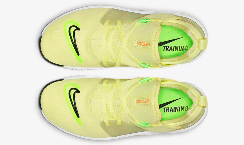 Nike Free Metcon 2 AMP upper