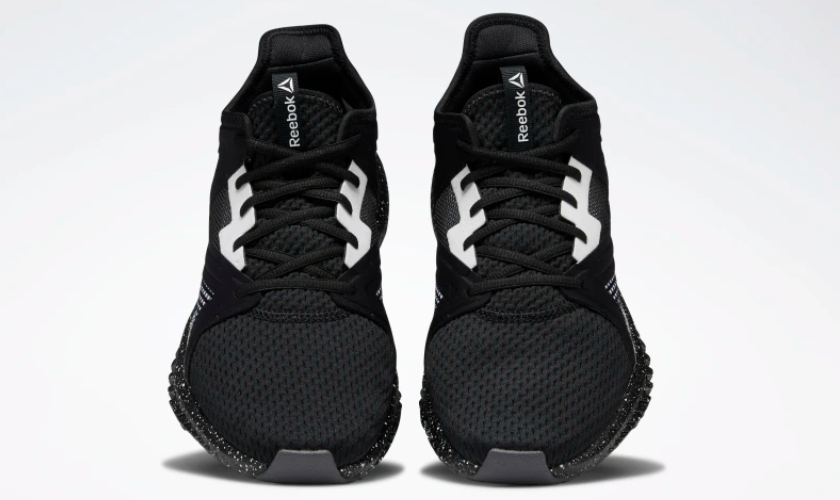 Reebok Flexagon 2.0 Flexweave Les Mills upper