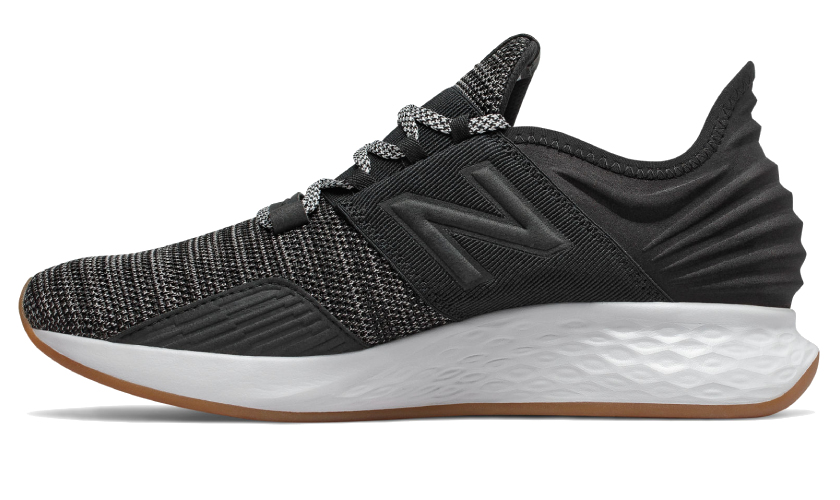 New Balance Fresh Foam Roav Knit mediasuela