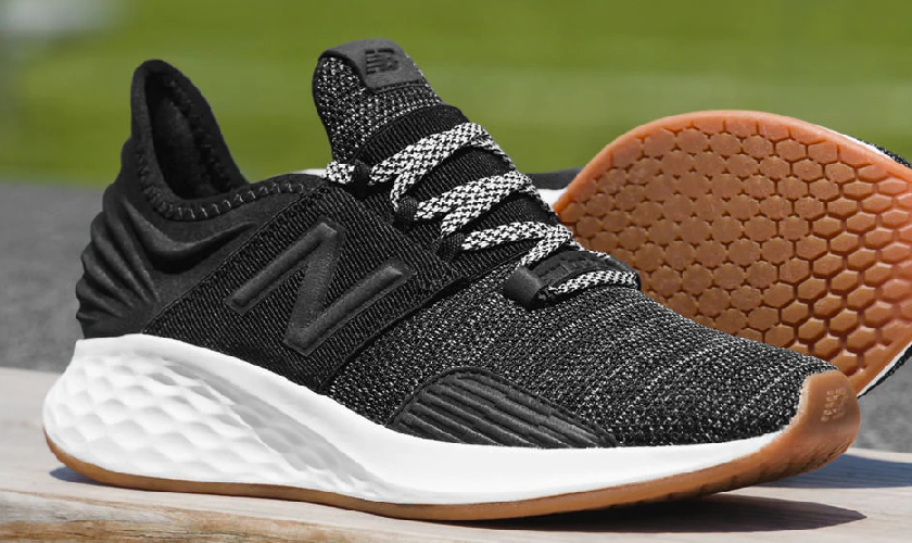 New Balance Fresh Foam Roav Knit modelo