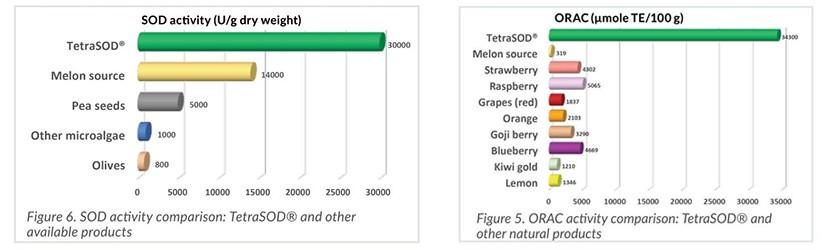 TetraSOD®, complemento natural: Tú que te cuidas la alimentación y tienes una vida saludable - foto 1