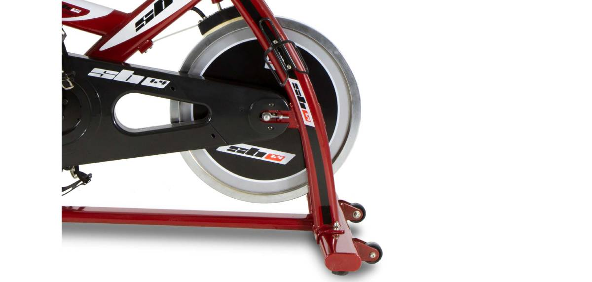 BH SB1.4, rueda