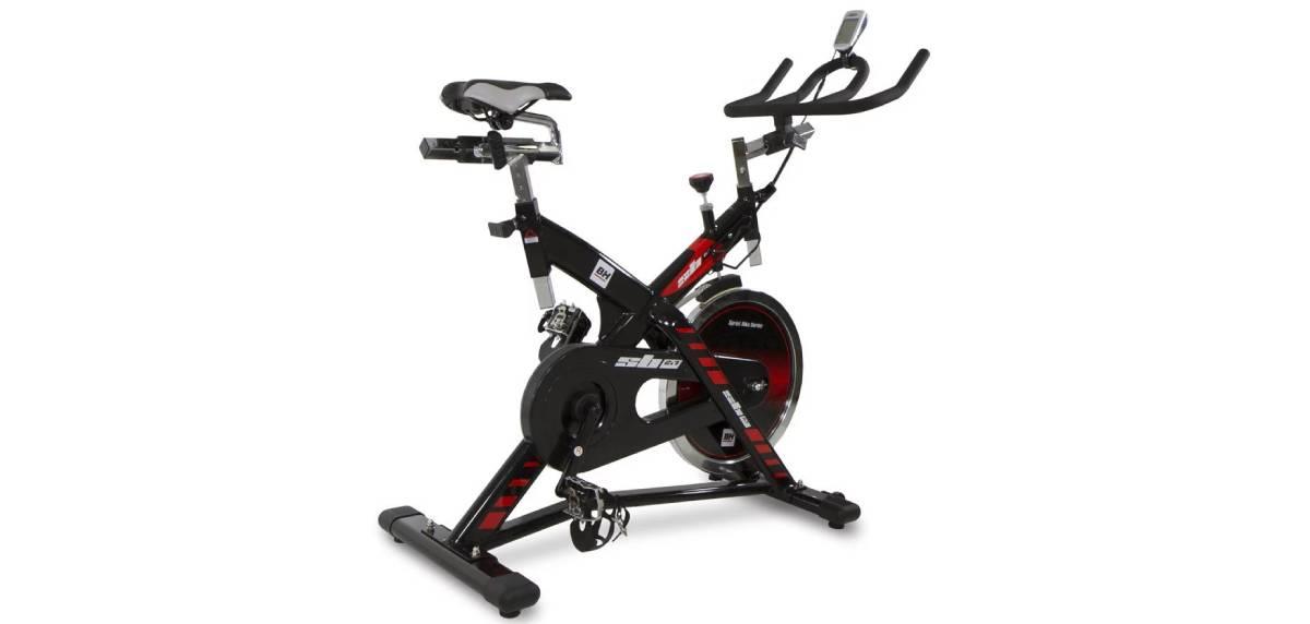 BH Fitness SB 2.7, características principales