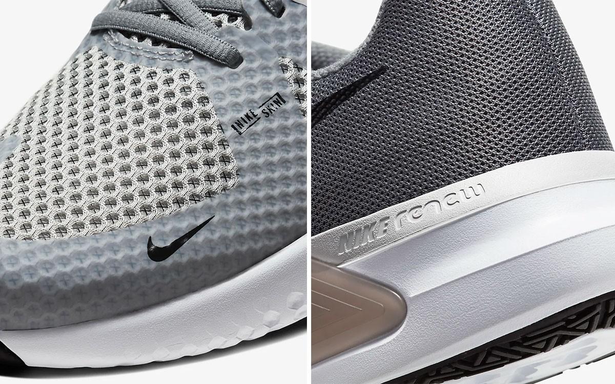 Nike Renew Fusion, puntos clave a tener en cuenta - foto 2