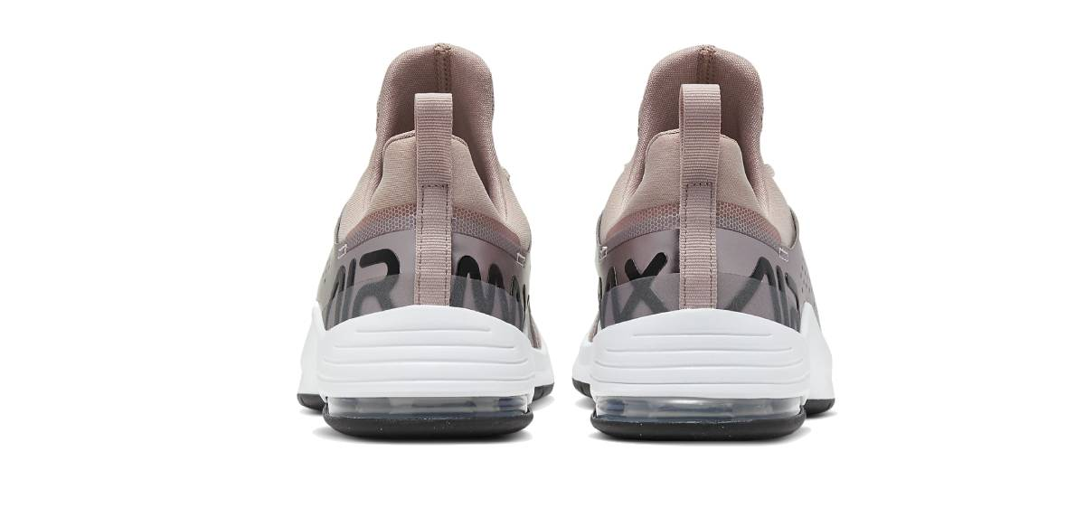 Nike Air Max Bella TR 3, talón