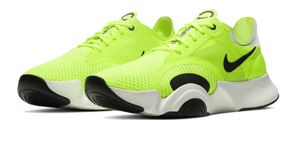 Nike SuperRep Go, caracteristicas principales