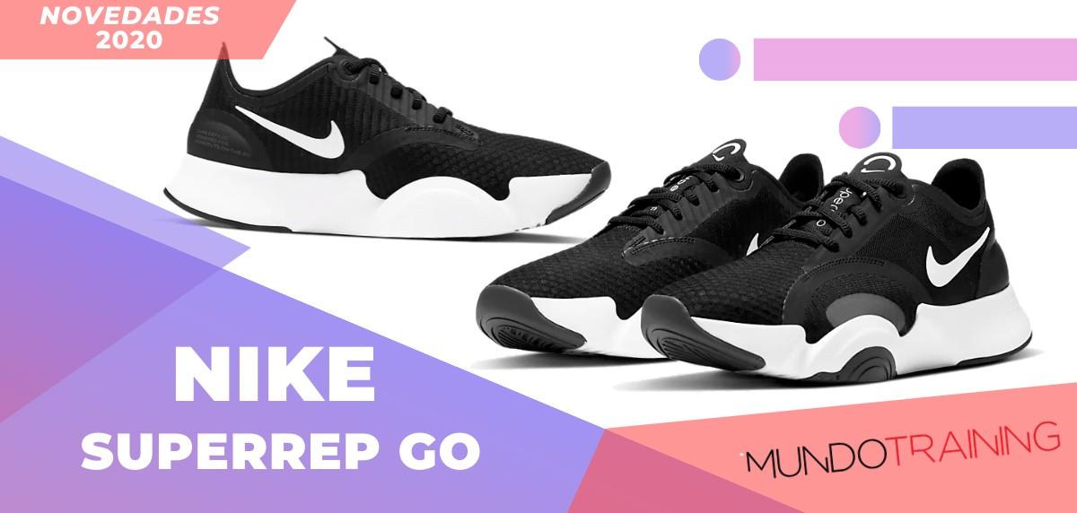 Venta ambulante reducir azafata  Novedades 2020 en zapatillas de entrenamiento Nike