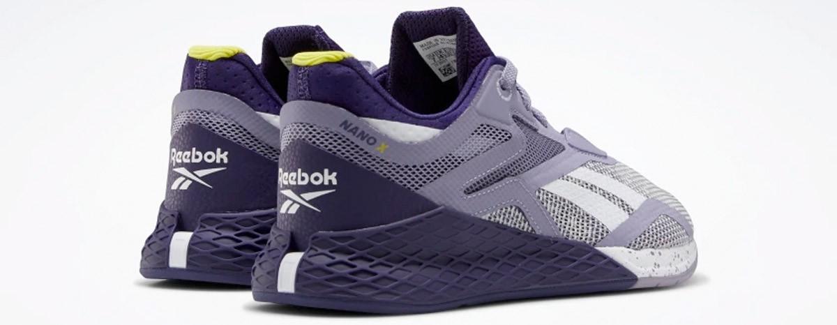 Reebok Nano X, precios - foto 5