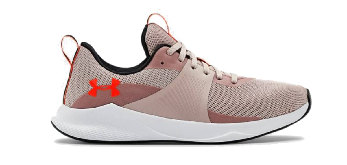 Under Armour Charged Aurora, características principales
