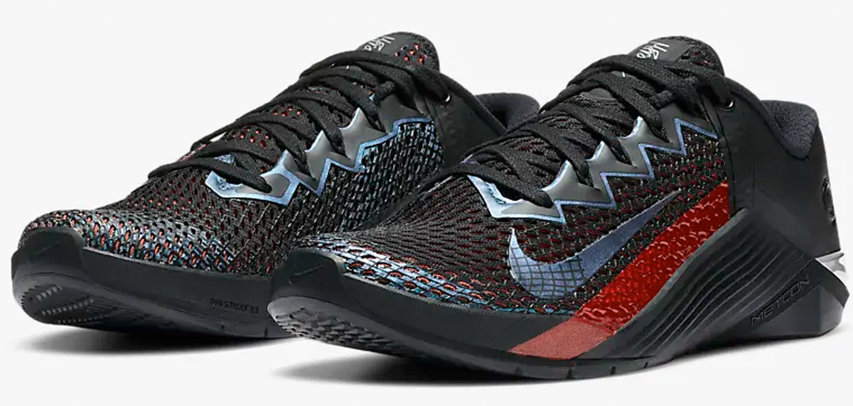 Nike Metcon 6 Mat Fraser, la edición especial de todo un icono de entrenamiento - foto 4