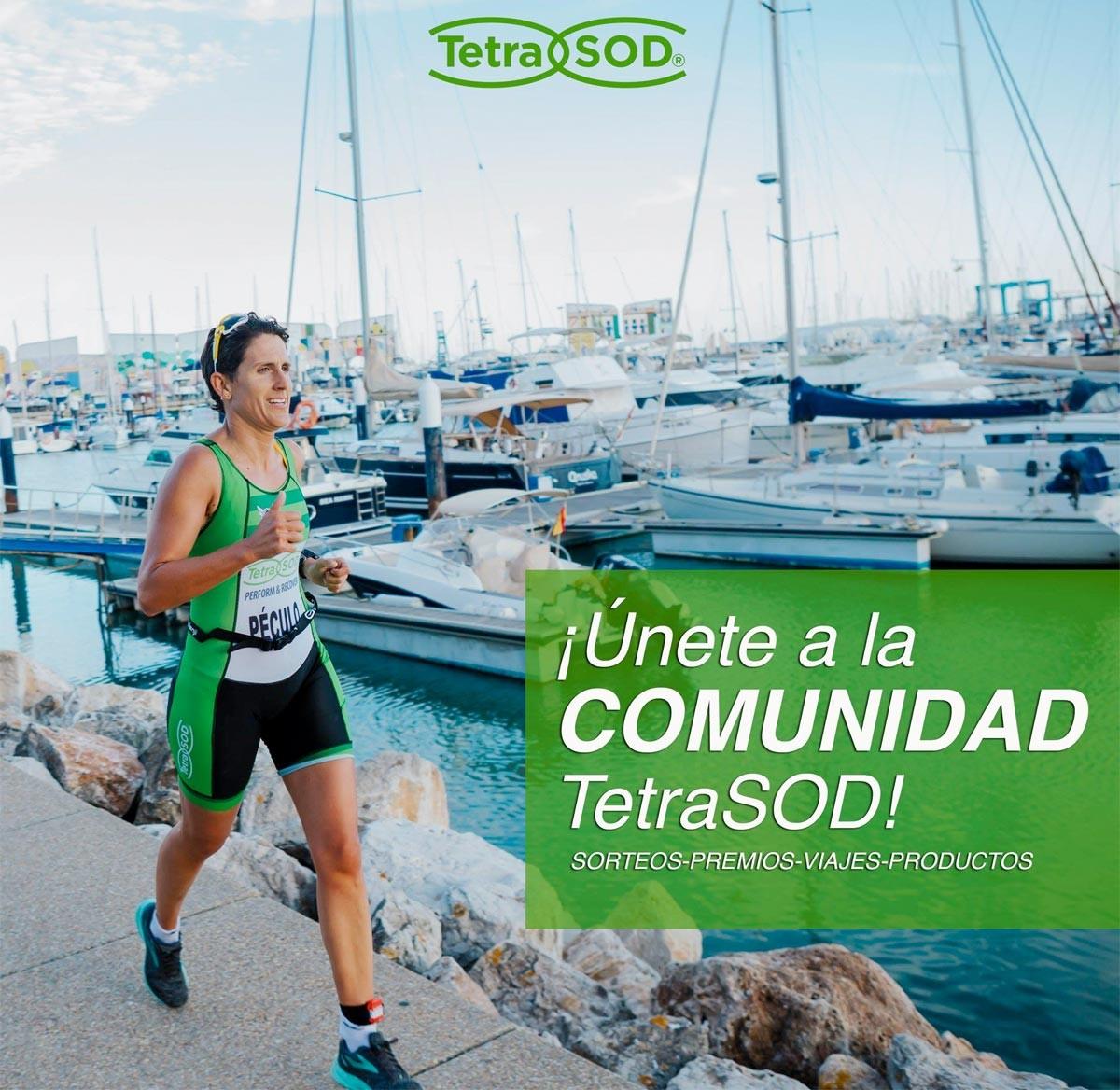 Comunidad TetraSOD - foto 2