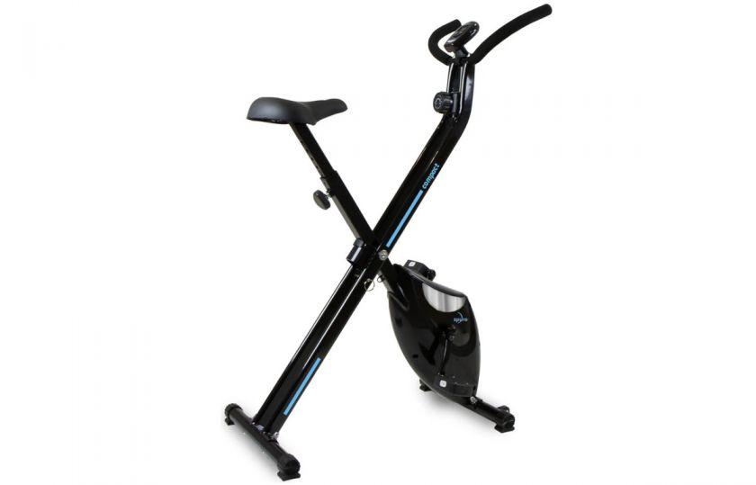 Bicicleta estática plegable Tunturi X-bike B20