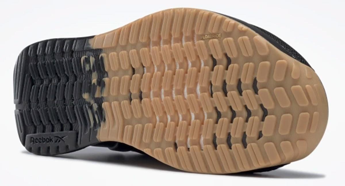 Reebok Nano X1, zapatilla oficial fitness - foto 3