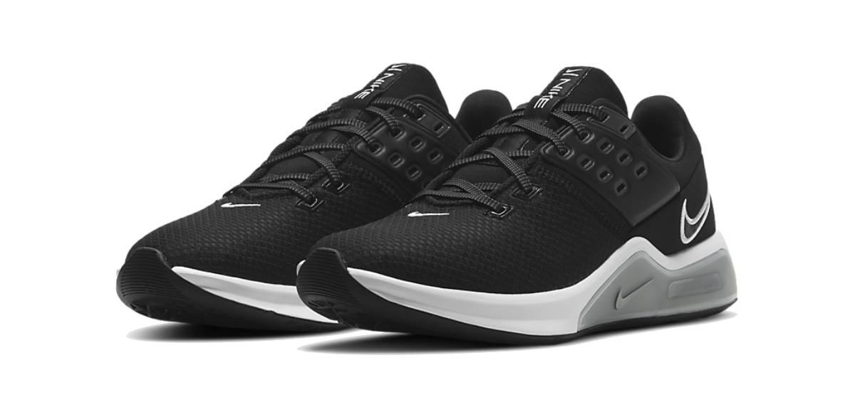 Nike Air Max Bella TR 4, características principales