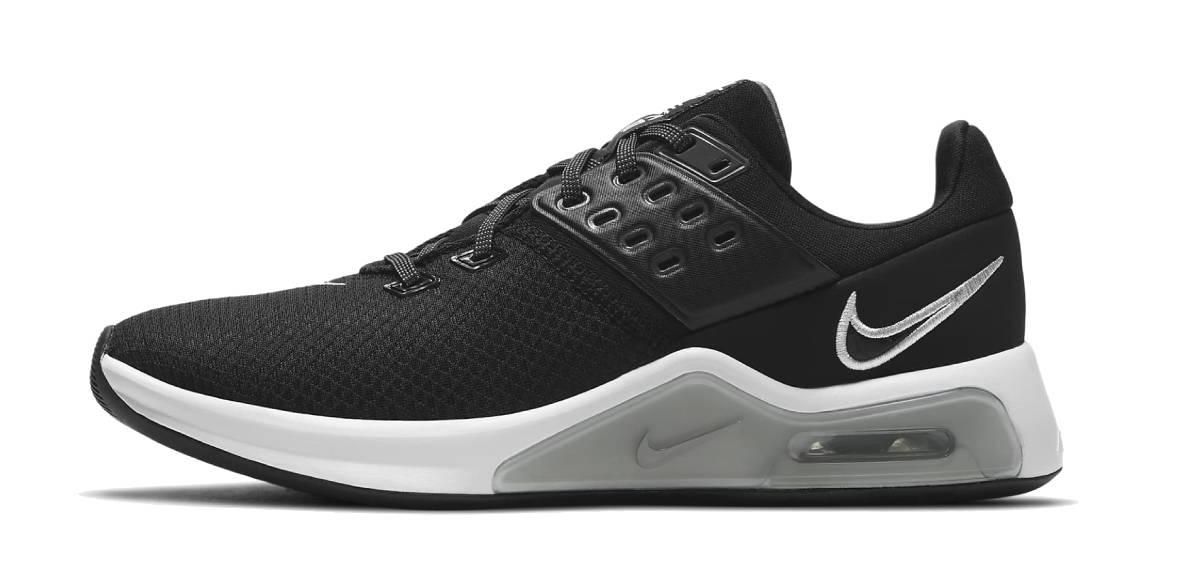 Nike Air Max Bella TR 4, prestaciones