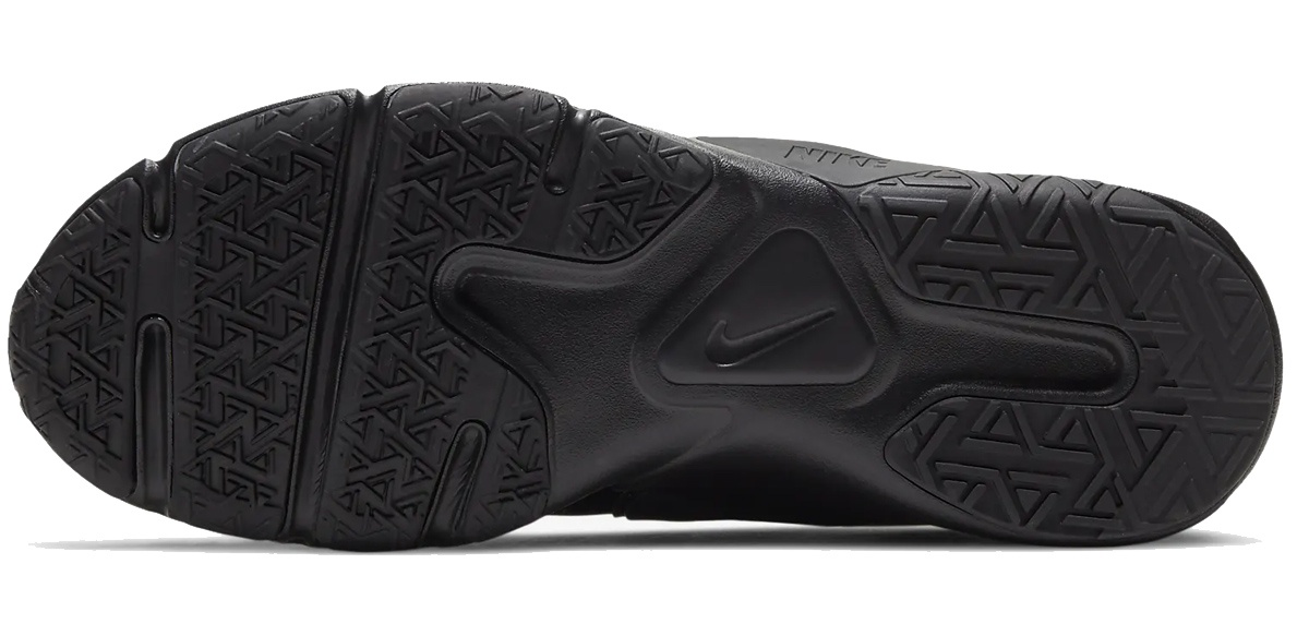Nike Legend Essential 2, suela exterior - foto 2