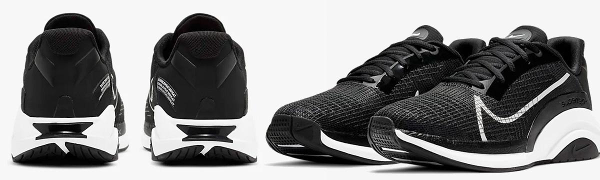 Nike ZoomX SuperRep Surge, zapatilla para entrenamientos de cardio-training - foto 2