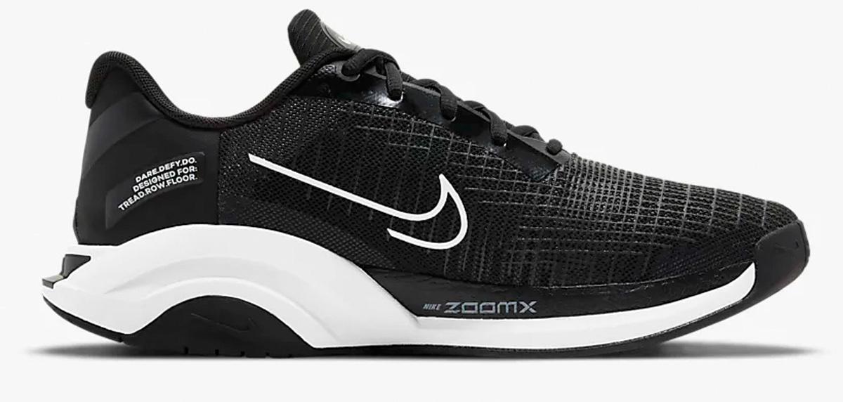 Puntos claves y destacados de las Nike ZoomX SuperRep Surge - foto 1